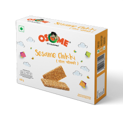 450gm Sesame Chikki