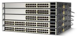 Cisco Catalyst 3750-X Series Switches