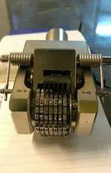 Automatic Numerator