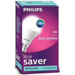 7 W Philips LED Bulb