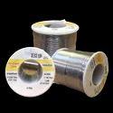 Solder Wire, 250gm, Packaging Size: 250 Grams/reel
