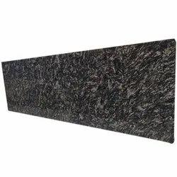 Polished Samdani Granite Boss Paradise Granite, Thickness: 15-20 mm