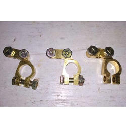 Brass Automotive Battery Terminal Clamps For Battery Rs 50 Piece