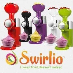 Swirlio Ice Cream