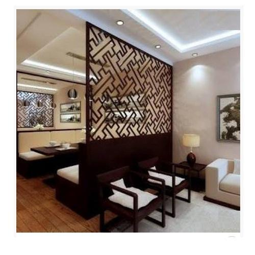 Designer Partition Panel