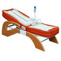 Foldable Jade Massage Bed