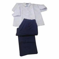 Cotton School Wear Boys School Uniform