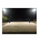 Led Lokozo Volley Ball Court Lighting