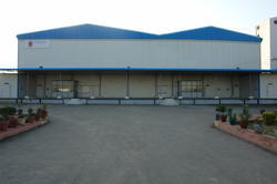 Cold Storage Plant at Best Price in India