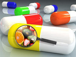 Nutraceuticals Testing Services