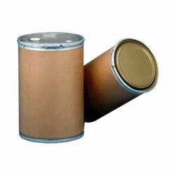 Fibre Drum, for Packaging Industry
