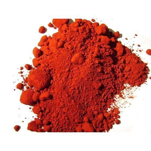 Synthetic Iron Oxide Red-130, Iron Oxide Red, रेड आयरन ...