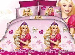 3d 5d Cotton Kids Bedsheets