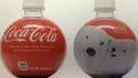 Printed Shrink Label For Soda Bottles