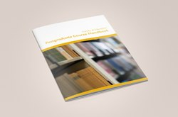 Corporate Product Brochure Design and Printing