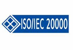 ISO/ IEC 20000 Certification