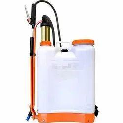 Backpack Battery Sprayer for Covid-19 Corona