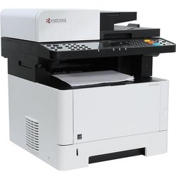 Black & White Kyocera Monochrome Multifunction Printer, 40 Ppm, Model Name/Number: Ecosys M2040dn