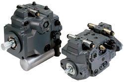 A4VG56HWD Bomag Vibrator Pump