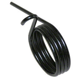 Cultivator Tension Spring