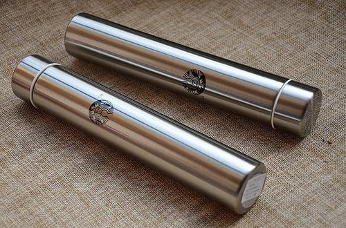 Stainless Steel Thermo Flasks