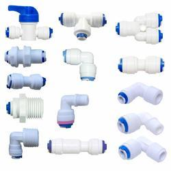 Domestic Fittings