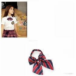 Girls School Tie