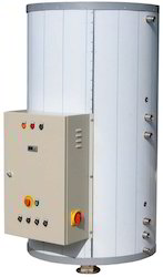 Stainless Steel Electric Boiler