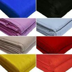 42 Inch Cotton Plain Turban Fabric, GSM: 100-150 GSM