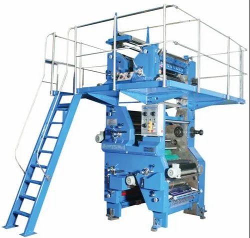 3 Color Printing Machines