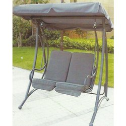 Outdoor MS Double Seater Swing