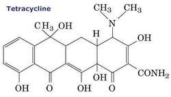 Tetracycline Assay