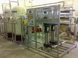 Desalination Equipment
