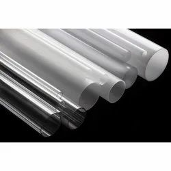Transparent Polycarbonate Tube
