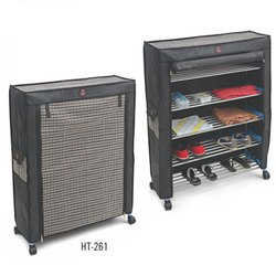 Aluminum Multipurpose Racks