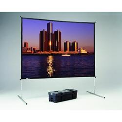 Fast Fold Projector Screen