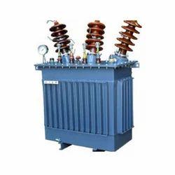 25 kVA Transformer