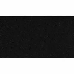 Black Granite Slab, For Flooring & Countertops, Thickness: 10-15 mm
