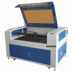 1390 Laser Engraving & Cutting Machine