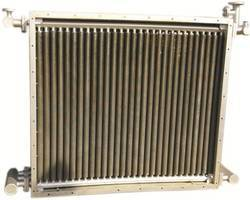 Spiral Finned Tubes Heat Exchangers