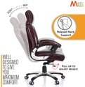 MBTC Hynix High Back Office Chair