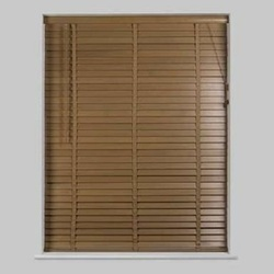 Wooden Venetian Window Blind