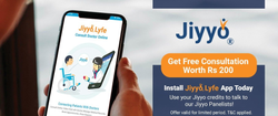 Jiyyo Lyfe App For Direct Doctor Patient Online Consultation