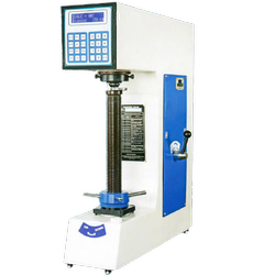 Digital Rockwell Hardness Tester : TRS-DN
