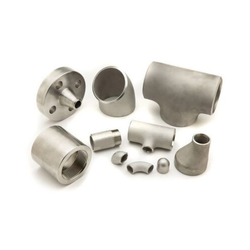 ASTM B366 Hastelloy B3 Pipe Fittings