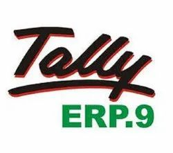 Tally Accounting Software, Win 7 & Above, Tally.ERP 9