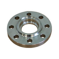 Socket Weld Pipe Flange
