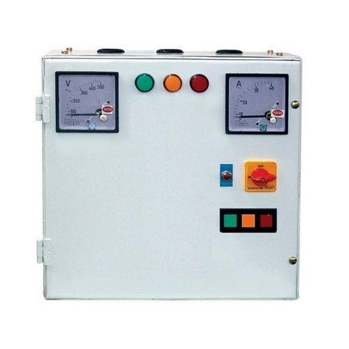 Automatic Motor Starter
