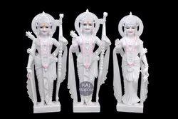 Raj Creations Ram Darbar Statue