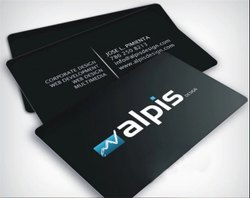 Pvc Bussiness Card Printing Service